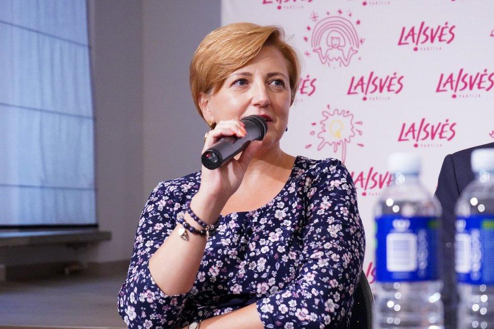 Rūta Krasauskienė