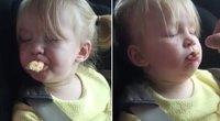 Tėčio ir dukros pokalbis automobilyje privers ašaroti: teko imtis skubių veiksmų