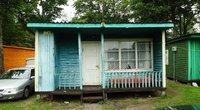 Šventosios poilsio nameliai (nuotr. Tv3.lt/Ruslano Kondratjevo)