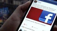 Facebook (nuotr. stop kadras)