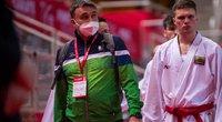Iš Europos karatė čempionato – su vertinga patirtimi. (nuotr. autorius Jan Mastrovič) (nuotr. Organizatorių)