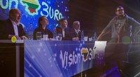 Likus 7 mėnesiams iki Eurovizijos Emilis Vėlyvis jau turi Lietuvos dainą (nuotr. Organizatorių)