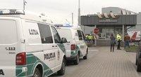 Gydytojas apie nukentėjusius per sprogimąKlaipėdoje: 2 būklė sunki – jie apdegė trachėjas bei plaučius (nuotr. stop kadras)