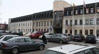 Panevėžio miesto savivaldybė (Fotobankas)