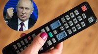Siūlo receptą, kaip atremti Kremliaus propagandą: naujas kanalas tautinėms mažumoms su geru pramoginiu turiniu