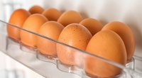 Kiaušiniai (nuotr. 123rf.com)