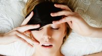 Moteris lovoje  (nuotr. Shutterstock.com)
