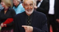 Sean Connery (nuotr. SCANPIX)