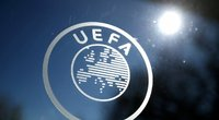 UEFA pradeda teisminį procesą prieš tris Superlygoje likusius klubus. (nuotr. SCANPIX)