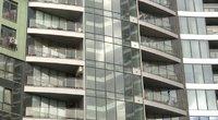 Nekilnojamas turtas – nematytose aukštumose: kas penktas butas – investicinis (nuotr. stop kadras)