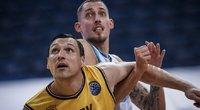 J. Mačiulis (nuotr. FIBA)
