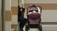 Mažųjų sveikata prastėja: medikai skundžiasi, kad vaikai nebepasirodo gydytojui