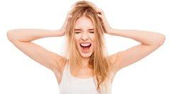 Ką daryti, kad sausi plaukai taptų normaliais?