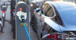 Elektromobilių degalinės Lietuvoje: nemokamas paslaugas tenka užmiršti
