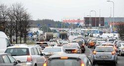 Jau šiemet planuoja apmokestinti įvažiavimą į miesto centrą: Kaunas aplenks Vilnių?