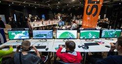 E. sportas Lietuvoje – uždirbti susigundo daugelis