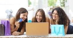 Elektroninė prekyba: kokia pelno dalis atitenka prekybininkams?