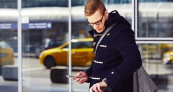 Taksi rinką drebinančios permainos: ruošiamas naujas įstatymas