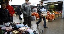Į Lenkiją plūstantiems lietuviams – specialios apsipirkinėjimo kelionės