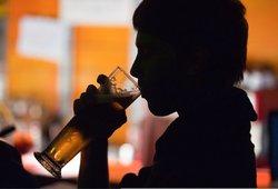 Seime – idėja leisti alkoholiu prekiauti nuo 12 val. iki 20 val.