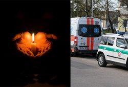 Kelmėje tragiškai žuvo 11-metis berniukas