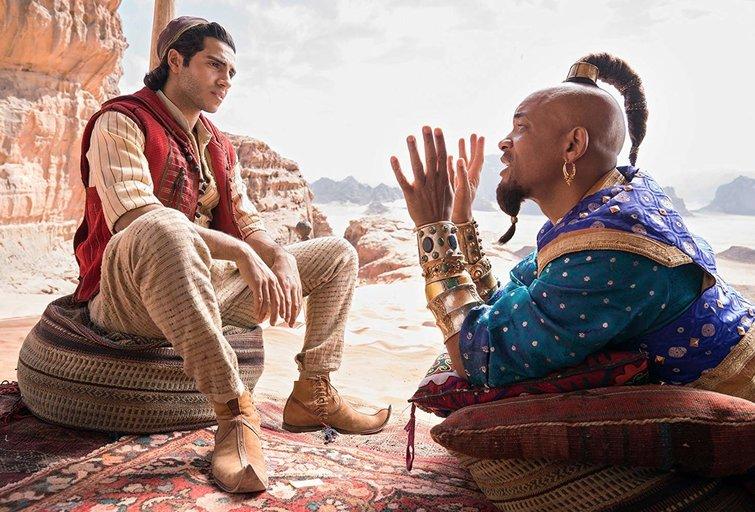 """""""Aladinas"""""""