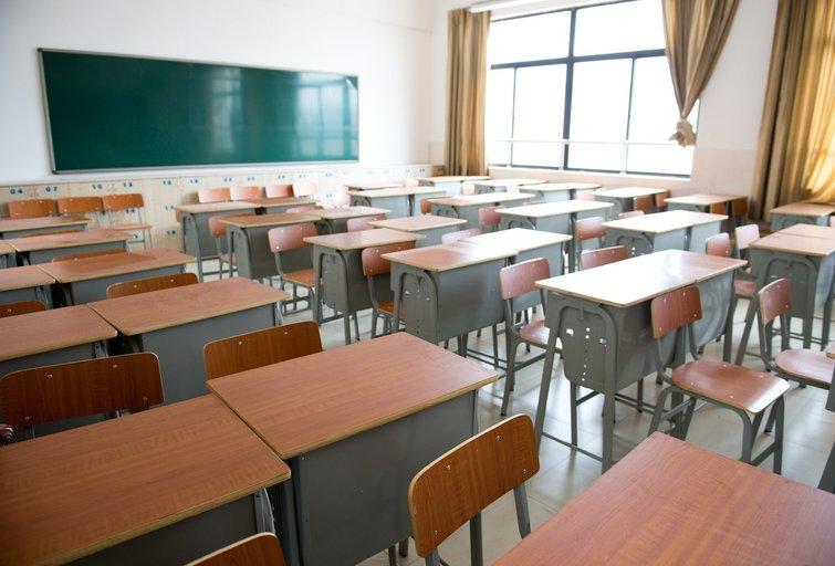 Mokykla (nuotr. 123rf.com)