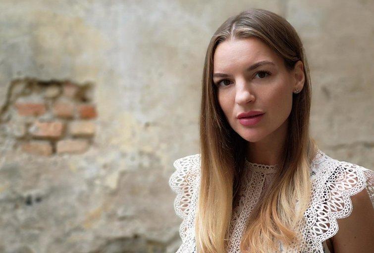 Natalija Janičkina  (nuotr. asm. archyvo)
