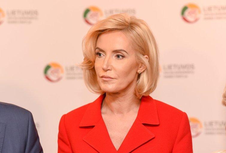 Teismas: Ž. Pinskuvienė neturės atlyginti poliklinikai žalos dėl atleistos vadovės (nuotr. Fotodiena/Justino Auškelio)