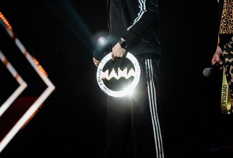 M.A.M.A. 2020 (nuotr. Organizatorių)