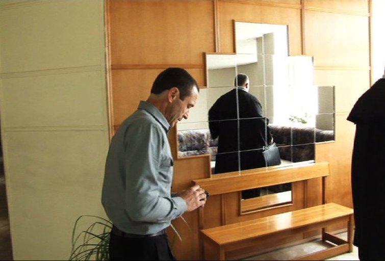Teismas (nuotr. TV3)