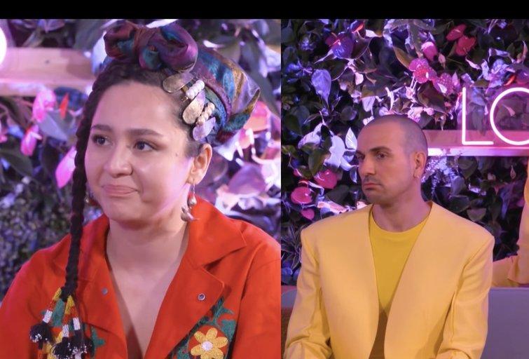 Manizha ir The Roop (nuotr. YouTube)