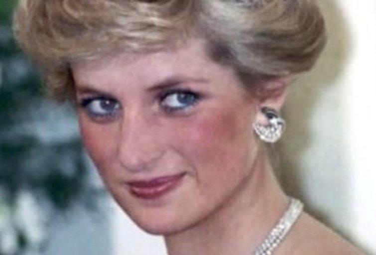 Princesė Diana (nuotr. Instagram)