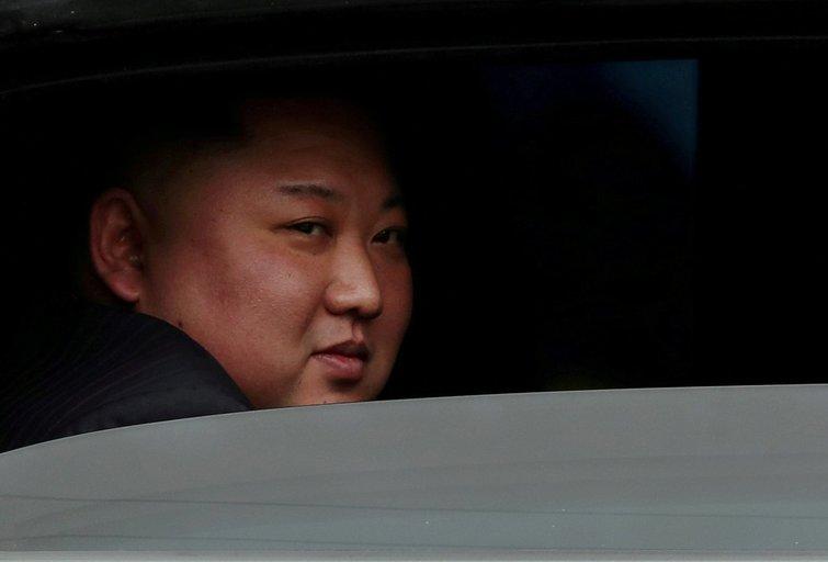 Kim Jong Unas sunkiai serga? Gandai ir galimo įpėdinio paieškos (nuotr. SCANPIX)