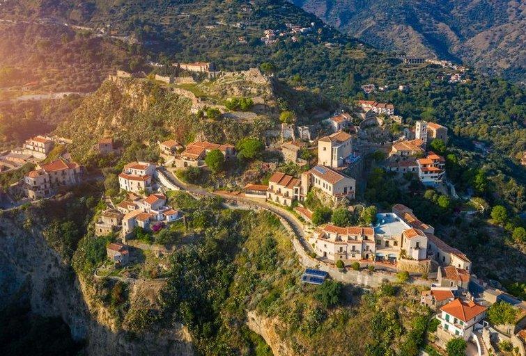 Sicilija (nuotr. Shutterstock.com)
