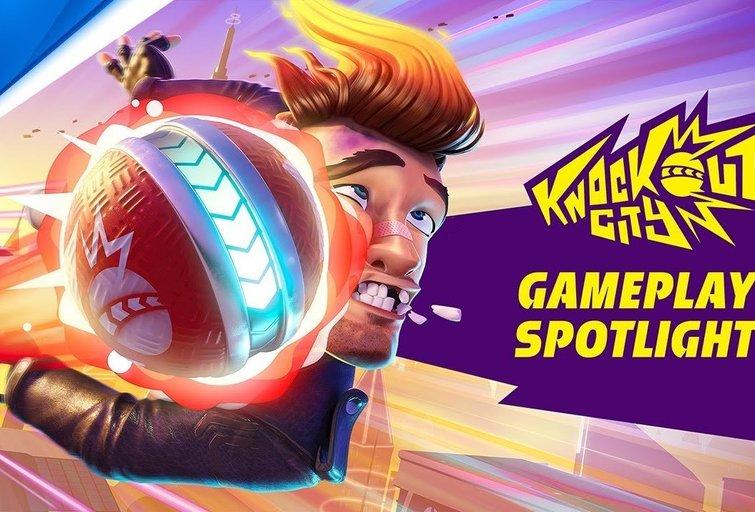 """Mokykliniai sentimentai: EA pristatė kompiuterinį kvadrato žaidimą """"Knockout City"""""""
