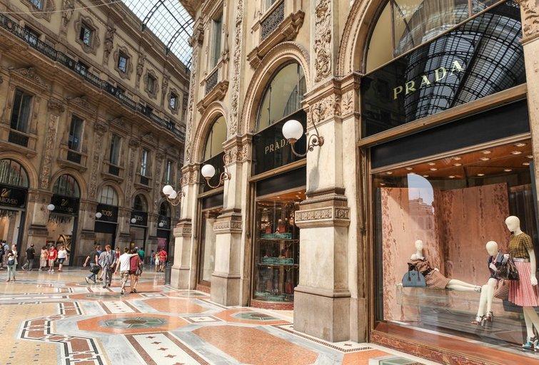 Milanas (nuotr. Shutterstock.com)