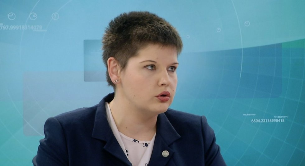 ivilė Simonaitytė
