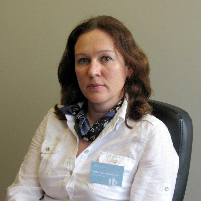 Estela Tamašauskienė