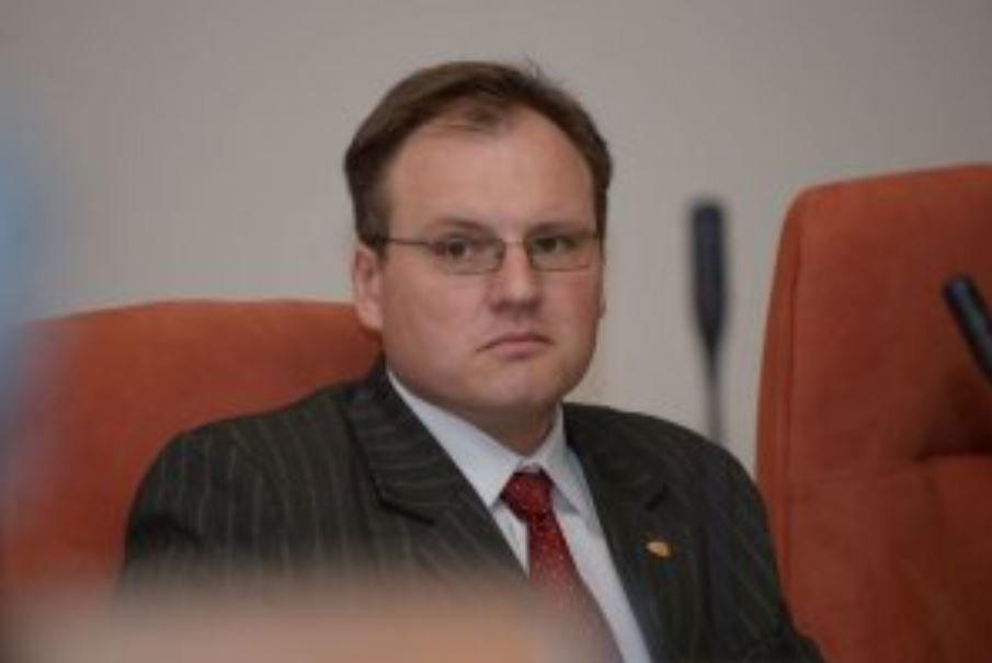 Gediminas Kazėnas (MRU nuotr.)