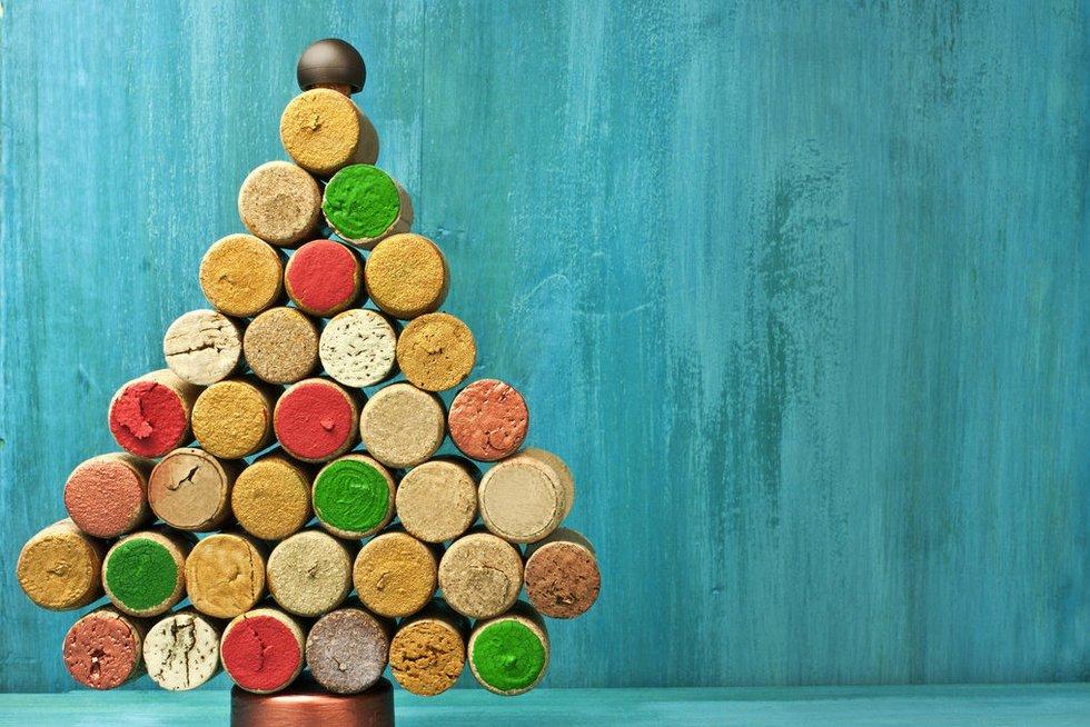 Kalėdų eglutė (nuotr. Fotolia.com)