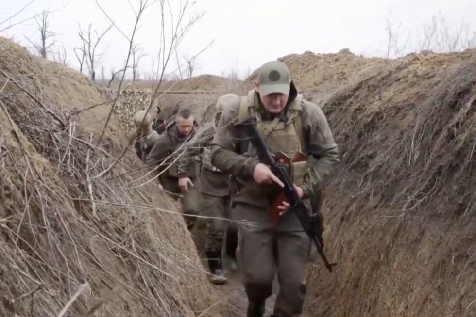 Ukraina (nuotr. stop kadras)