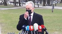 Gitanas Nausėda (nuotr. tv3.lt)