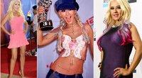 Christina Aguilera (nuotr. SCANPIX)