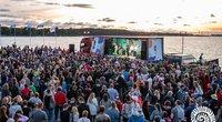 Antroji Jūros šventės diena (nuotr. Organizatorių)