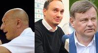 LKF prezidento rinkimai (tv3.lt fotomontažas)