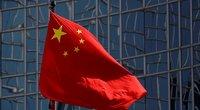 Kinija perspėjo Lietuvą dėl Taivano (nuotr. SCANPIX)