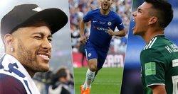 Kyla futbolo sezono uždanga: bus žaidžiama dėl trijų trofėjų