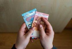 """""""Sodra"""" primena apie naujas išmokas nuo liepos: per kiek laiko kreiptis, kad pinigai nedingtų?"""