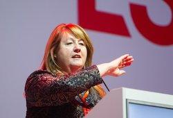 Ekspertai įvertino naujausius partijų reitingus: socialdemokratus iš gelmių traukia Blinkevičiūtė?